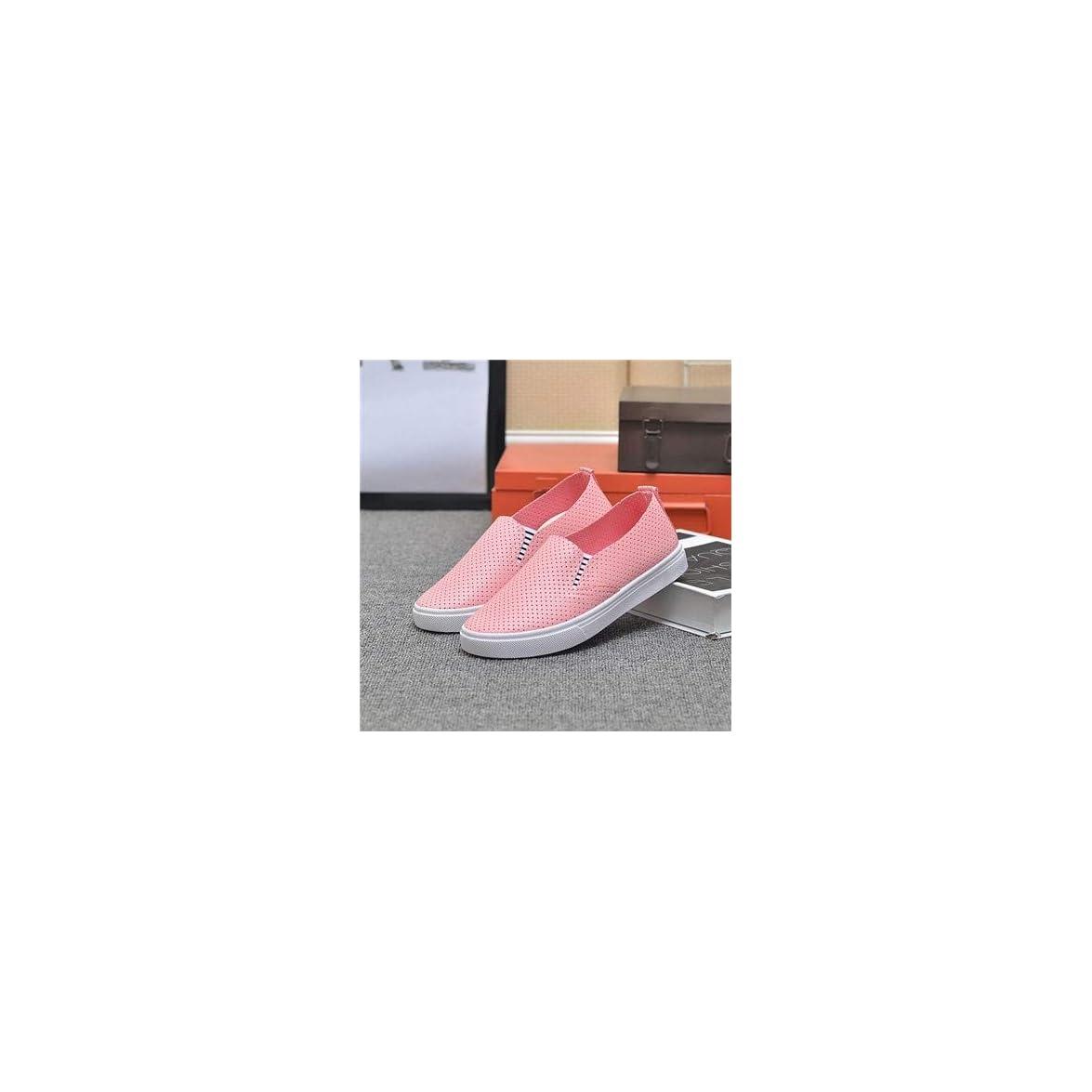 Ysfu Sneaker Sneakers Da Donna Autunno Scarpe Basse Traspiranti Morbide Comode Sportive Leggere