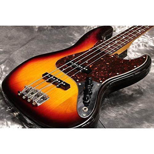 Fender Japan / JB62-DMC 3Tone Sunburst フェンダージャパン   B07JNCX6P5