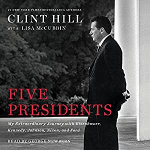Five Presidents Hörbuch