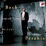 Bach%3A English Suites Nos%2E 2%2C 4  an