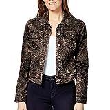 Nine West Sarah Denim Jacket - Wildone Large