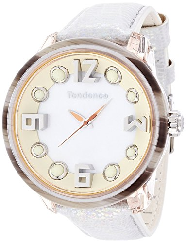 Tendence watches CHARME Natural TGF37104 Men's [regular imported goods]