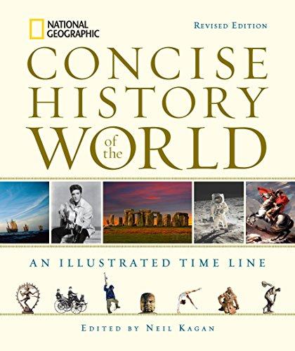 british history timeline - 5