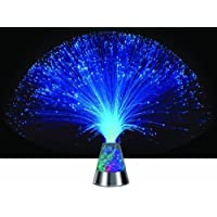 Fiber Optic Glacier Lite with Color-Changing Crystals by Westminster Inc. by Westminster