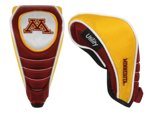 Team Effort Collegiate Shaft Gripper Utility Headcover