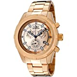 Invicta Men's 1562 Specialty Collection Swiss Chronograph Watch