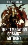 The Temptation of Saint Anthony (French Classics Series): Historical Novel