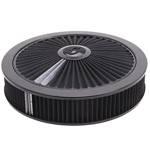Edelbrock 43662 Air Cleaner