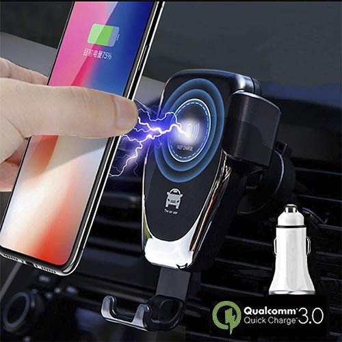 Amazon.com: Wireless Car Charger Mount, 1