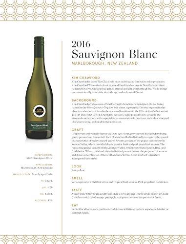 Large Product Image of Kim Crawford Sauvignon Blanc, 750mL Bottle