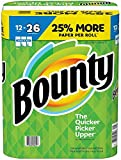 Bounty Select-A-Size White Mega Roll Paper
