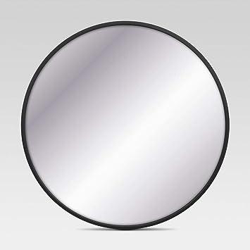 Amazon.com: Espejo de pared decorativo redondo Project 62 ...