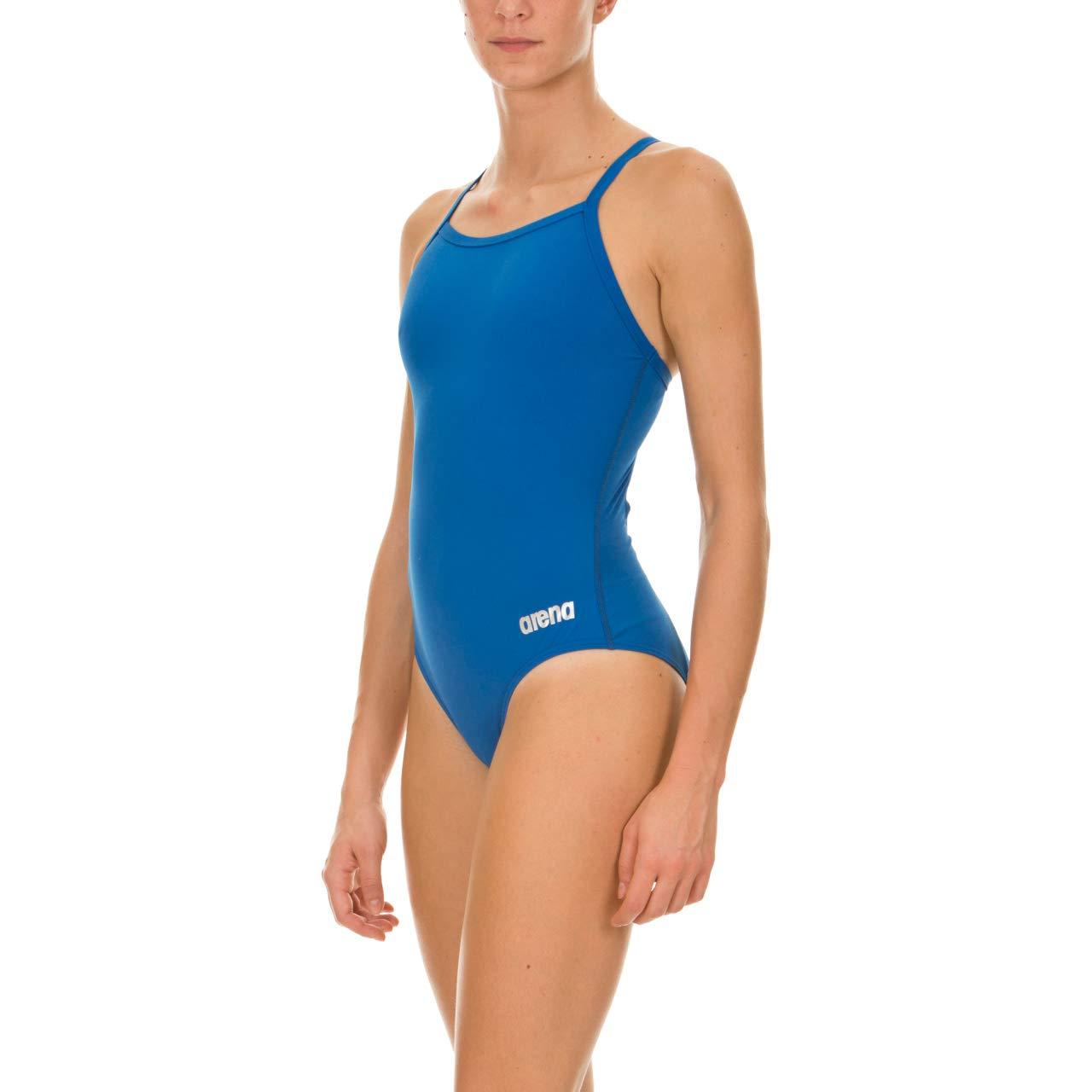 正規代理店 Arena Women 's One Mast 30 MaxlifeシンストラップオープンRacer Back One Royal/Metallic Piece Swimsuit B00AH01FUC Royal/Metallic Silver 30 30|Royal/Metallic Silver, かあちゃんのふとん:9e7344a9 --- leadjob.us