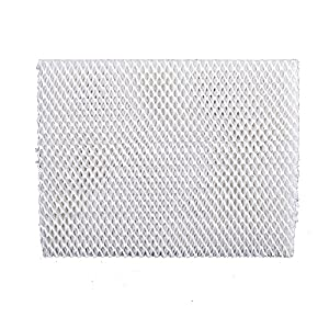 "BestAir HN1949, Hunter Replacement, Paper Wick Humidifier Filter, 7.8"" x 1.4"" x 9.9"""