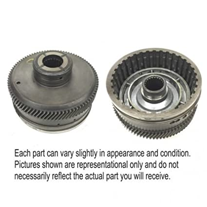 Amazon com: All States Ag Parts Used PTO Clutch Drum Massey