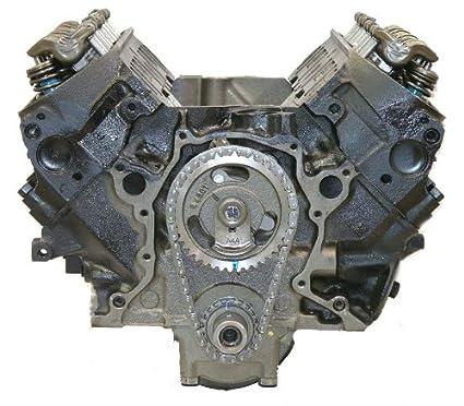 Amazon com: PROFessional Powertrain DF12 Ford 302 Engine
