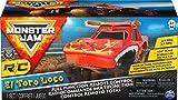 Monster Jam, Official El Toro Loco Remote Control