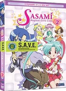 Sasami: Magical Girls Club: Season 2 S.A.V.E.