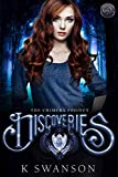Discoveries (Chimera Project Book 1)