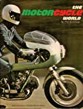 The Motorcycle World, Phil Schilling, 0394493818