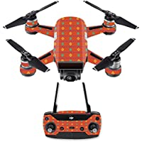 Skin for DJI Spark Mini Drone Combo - Cinco De Mayo| MightySkins Protective, Durable, and Unique Vinyl Decal wrap cover | Easy To Apply, Remove, and Change Styles | Made in the USA