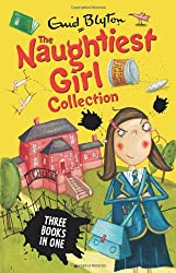 Naughtiest Girl Collection (3 books in 1) (Naughtiest Girl 3 Books in 1)