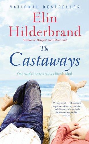 Castaways Novel Elin Hilderbrand product image
