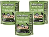 Cheap (3 Pack) Northwest Naturals Freeze Dried Raw Diet for Cats – Chicken – 11oz