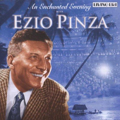 Enchanting Evening With Ezio Pinza (Salve Trio)