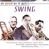 As Good As It Gets: Swing