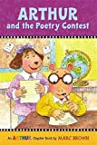 Arthur and the Poetry Contest (Arthur Chapter Book Series)