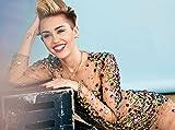 Miley Cyrus Bangerz Tour #38 - 8X10 Photo