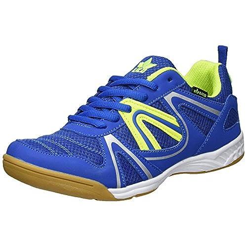 Lico Fit Indoor, Chaussures de Fitness Homme