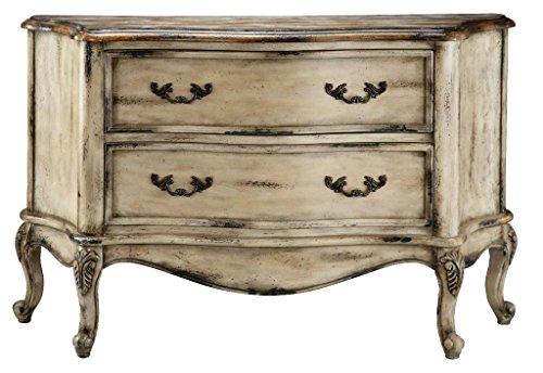 Stein World Furniture Dorset Bombe Chest, Paint (Bombe Hall Chest)