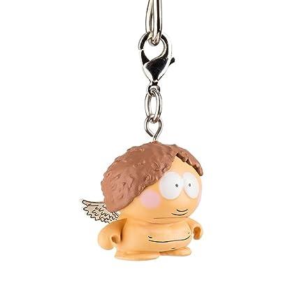Amazon.com: Cupido Me – South Park tirador de cierre/llavero ...