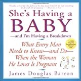 She's Having a Baby, James Douglas Barron, 0688158250