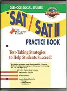 Book sat princeton review PDF