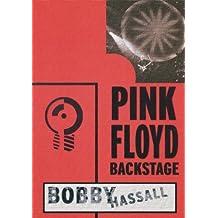Pink Floyd Backstage