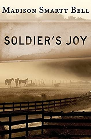 book cover of Soldier\'s Joy