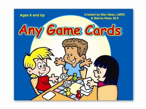 Any Game Cards