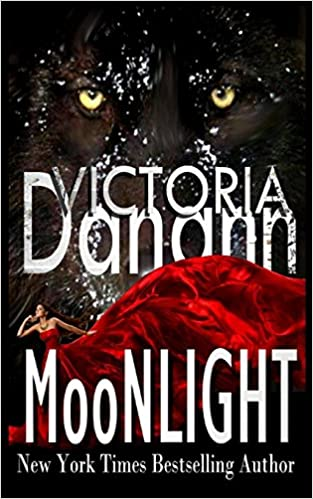 Night Wolfs Touch (Night Wolf Adventure series Book 2)