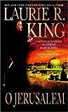 O Jerusalem, Laurie R. King, 0553581058