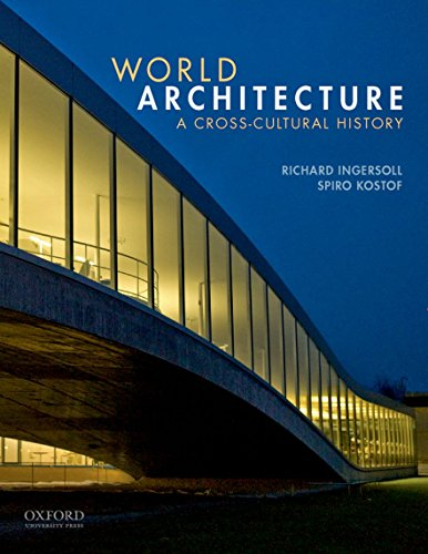195139577 – World Architecture: A Cross-Cultural History