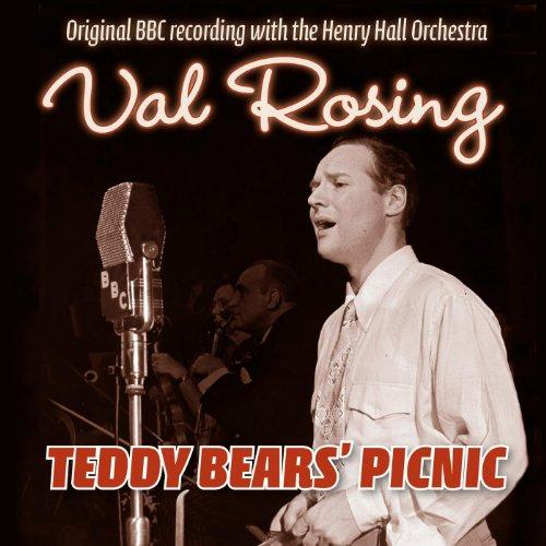 Teddy Bear Picnic Song (Teddy Bear's Picnic - Original)