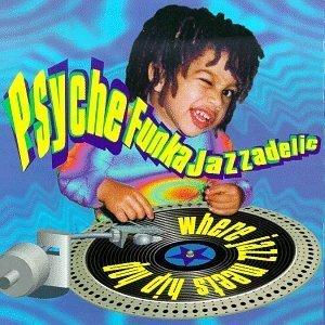 Us3 - Psychefunkajazzadelic By Gang Starr, Stetsasonic, Davis, Tribe Called Quest, Cherry, Us3 - Zortam Music