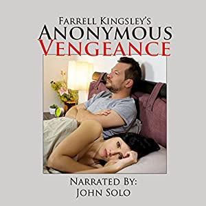 Anonymous Vengeance Audiobook
