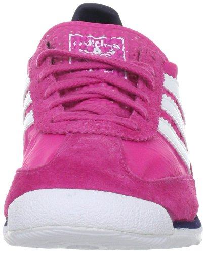 Adidas, Sneaker uomo Rosa rosa