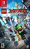 Video Games : The Lego Ninjago Movie Videogame - Nintendo Switch