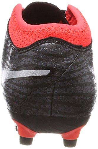 puma Puma red Chaussures puma One Football Silver Black Blast Pour Fg 18 Noir 4 De Homme vxvA6qrw