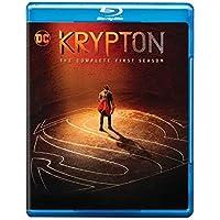 Krypton: The Complete First Season [Blu-ray]